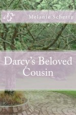 darcy's beloved cousin